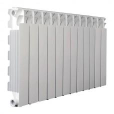 Алюминиевый радиатор Fondital EXTRATHERMSERIR SUPER B4 500/100 12 секций (46211)